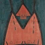 Mortier - Les Voiliers - 1947 (Copy)