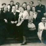 La classe 1935 de St Josse