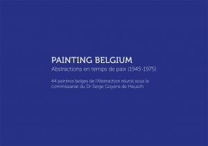 Painting Belgium